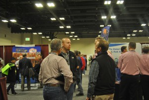 Pork Congress Trade Show